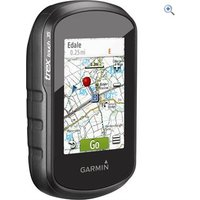 Garmin eTrex Touch 35 Adventure Bundle (incl. GB 1:50K SD Map Card)