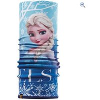 Buff Frozen Childrens Polar Buff (Elsa-Navy) - Colour: ELSA NAVY
