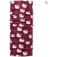 Buff Hello Kitty Childrens Original Buff (Winks) - Colour: WINKS
