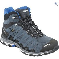 Meindl X-SO 70 Mid GTX Mens Walking Boot - Size: 12 - Colour: Anthracite Grey
