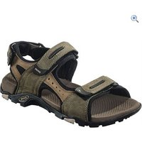 Meindl Capri Mens Sandals - Size: 40 - Colour: Brown