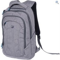 North Ridge Komuter Daypack (25L) - Colour: Grey