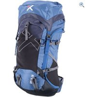 OEX Vallo 28 Rucksack - Colour: Dark Navy Blue