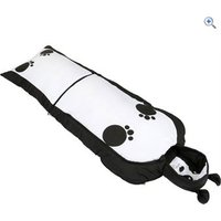 Vango Starwalker Panda Kids Sleeping Bag - Colour: PANDA