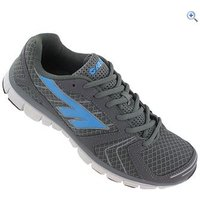 Hi-Tec Haraka Mens Trainers - Size: 13 - Colour: Charcoal