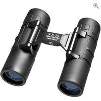 Barska Focus Free Binoculars (9 x 25) - Colour: Black