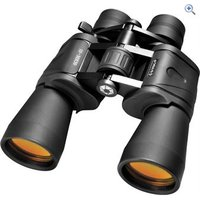 Barska Gladiator Zoom Binoculars (10-30 x 50) - Colour: Black