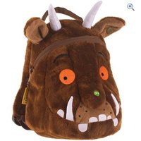 LittleLife The Gruffalo Toddler Backpack with Rein - Colour: GRUFFALO