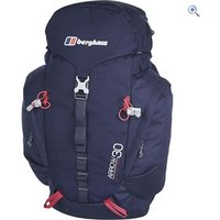 Berghaus Arrow 30 Rucksack - Colour: EVENING BLUE