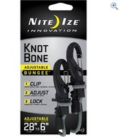 Nite Ize Knotbone Adjustable Bungee - 5mm