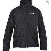 Berghaus Thunder Mens Waterproof Jacket - Size: S - Colour: Black