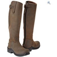 Toggi Calgary Yard Boot - Size: 40 - Colour: Cheeco