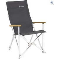Outwell Duncan Chair - Colour: BAMBOO