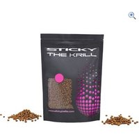 Sticky Baits The Krill Pellets (2.3mm)