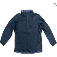 Sprayway Compact Mens Waterproof Jacket - Size: XXL - Colour: Navy