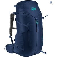 Lowe Alpine AirZone Trail ND24 Daypack - Colour: BLUE-PRINT