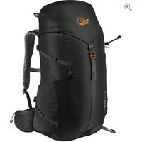 Lowe Alpine AirZone Trail 25 Daypack - Colour: Black