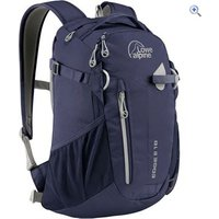 Lowe Alpine Edge II 18 Daypack - Colour: Aubergine Purple