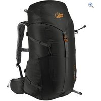 Lowe Alpine AirZone Trail 35 Daypack - Colour: Black