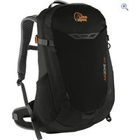 Lowe Alpine AirZone Z 20 Daypack - Colour: Black