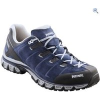 Meindl Vegas Mens Walking Shoe - Size: 8 - Colour: Navy