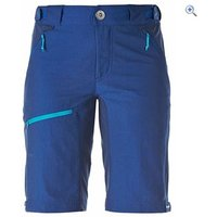 Berghaus Womens Baggy Short - Size: 8 - Colour: NAVY-SAPHIRE