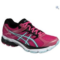 Asics Gel Pulse 7 Womens Running Shoe - Size: 4 - Colour: Pink