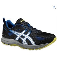 Asics Gel-Trail Tambora 5 Mens Trail Running Shoes - Size: 11 - Colour: Grey