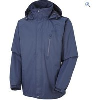 Hi Gear Fremont Mens Waterproof Jacket - Size: S - Colour: BRONZE GREEN
