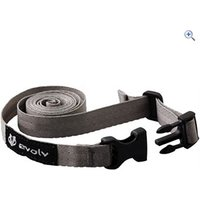 Evolv ChalkBag Belt - Colour: Grey