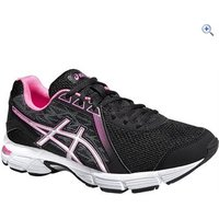 Asics Gel Impression 8 Womens Running Shoe - Size: 4 - Colour: Black