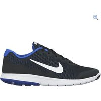 Nike Flex Experience RN 4 Mens Running Shoes - Size: 7 - Colour: Black