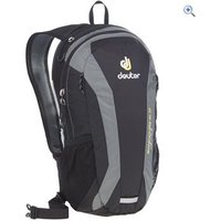 Deuter Speedlite 5 - Colour: BLACK-TITAN