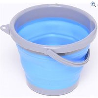 Hi Gear 5L Folding Bucket