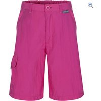 Regatta Kids Sorcer Shorts - Size: 26 - Colour: JEM