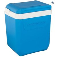 Campingaz Icetime Plus 26L Hard Cooler - Colour: Blue