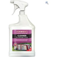 Fenwicks Cleaner for Awnings & Tents (1 Litre)