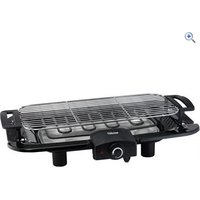 Quest Electric Table Top Barbecue Grill