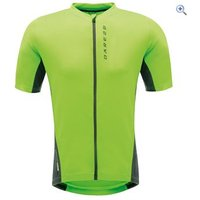 Dare2b Comeback Jersey - Size: S - Colour: NEON GREEN