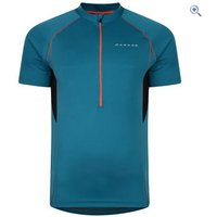 Dare2b Jeopardy Jersey - Size: S - Colour: Mid Blue