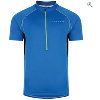 Dare2b Jeopardy Jersey - Size: M - Colour: SKYDIVER BLUE