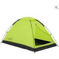 Freedom Trail Toco 2 Tent - Colour: Lime