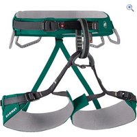 Mammut Togir 3 Slide Climbing Harness - Size: S - Colour: Deep Green