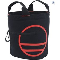 Wild Country Boulder Chalk Bag - Colour: Black