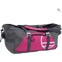 Wild Country Rope Bag - Colour: RUBY WINE