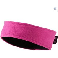 Hi Gear Thinsulate Fleece Kids Headband - Size: S-M - Colour: Pink