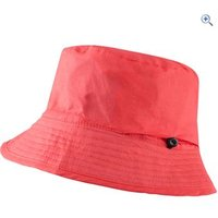 Hi Gear Childrens Reversible Bucket Hat - Size: S-M - Colour: CORAL-ESTR EGG