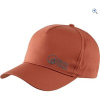 North Ridge Basecamp Cap - Size: M-L - Colour: Brick Red