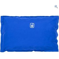Hi Gear Dreamer Self-Inflating Pillow - Colour: Blue