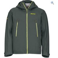 Marmot Mens Red Star Jacket - Size: S - Colour: DARK ZINC